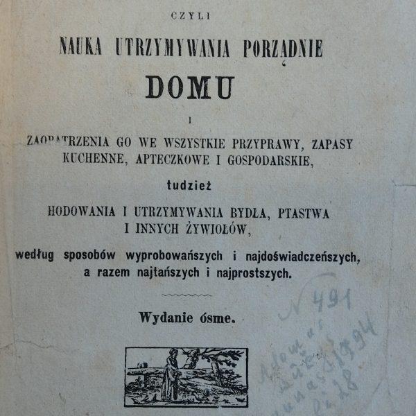 Lietuvos kulinarinio paveldo muziejus